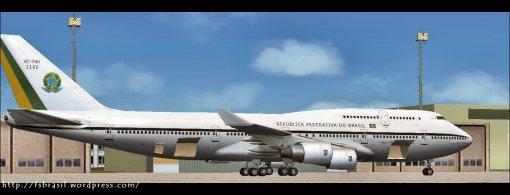 PMDG B744 - FAB VC-74H c