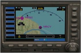 FS9 Default GPS