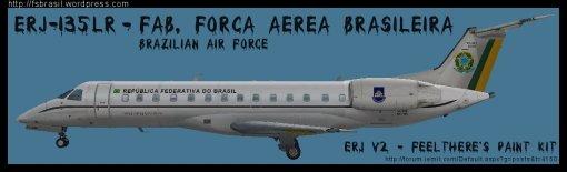 ERJ v2 135 FAB VC-99C