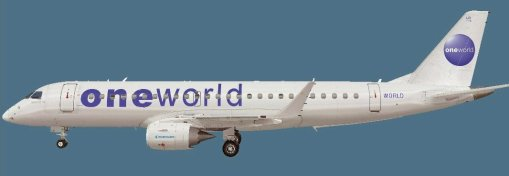 E-Jet - One World - E190