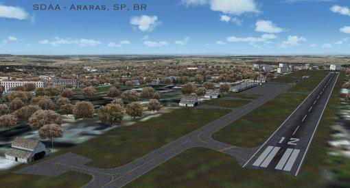 SDAA - Araras