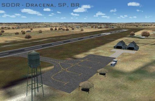Dracena - SDDR