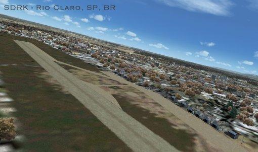 SDRK - Rio Claro