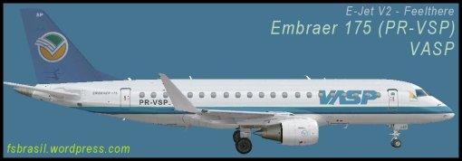 E175 VASP PR-VSP