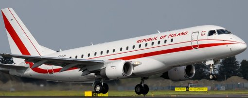 E175 Polish Government (SP-LIH)