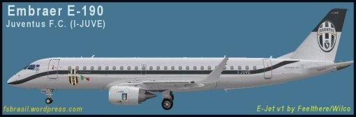 E190 Juventus I-JUVE