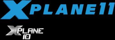 X-Plane 10-11 Logos